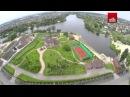 Екс-голова КРУ за 500 грн збудував ціле містечко для своєї родини (2015.07.14)