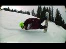 Best of Snowboarding best of flat tricks