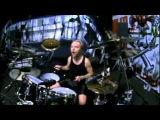 Metallica - Live In Studio 2003 St. Anger Full DVD