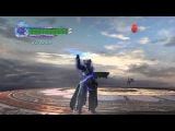 Devil May Cry 4 SE - Vergil/Lady/Trish Taunts Complete [HD 60fps]