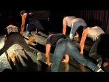 Aprendar a dançar as coreografias de Magic Mike XXL