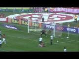 Inter mostra bom futebol e vence Atlético-PR