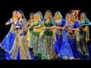 Chammak Challo Indian Dance Group Mayuri Russia Petrozavodsk