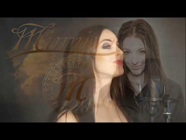Nightwish - Amaranth (Dark Passion Play) (Cover by Minniva)
