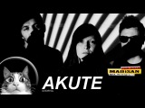 AKUTE – Needles / Iholki [LIVE_IN_MADiSAN_ROCK_CLUB]
