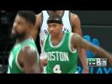 NBA Recap Boston Celtics vs Brooklyn Nets | October 14, 2015 | Highlights