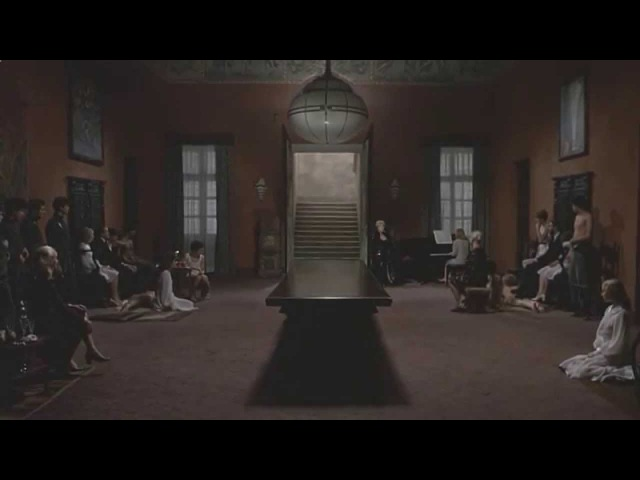 Обзор на фильм Сало или 120 дней содома 65