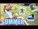 ✺Как КРУТО провести лето? Чем заняться?✺