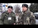Предсмертное интервью мэра Первомайска телевидению города Антрацит