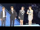 KS9 - EXO Chen, SJ M Henry, Fx Luna, Red Velvet Wendy @ SMTOWN WORLD TOUR IV [HD l 140815]