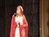 Галина Невара - 40 лет на сцене