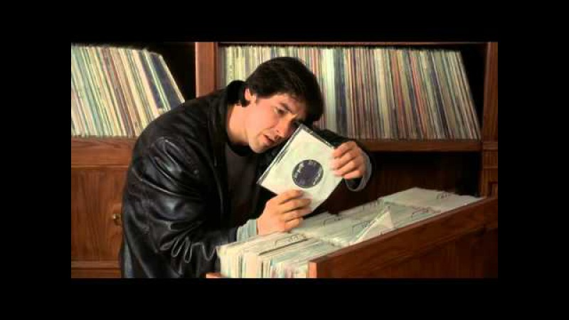 High Fidelity - Deleted Scene: Records for Sale