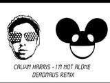 Calvin Harris I'm Not Alone DEADMAU5 REMIX