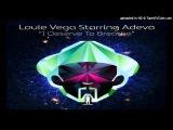 Louie Vega - Adeva - I Deserve To Breathe (Louie Vega Gene Perez Bass Mix) Vega Records