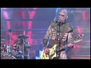 Lordi - Hard Rock Hallelujah Finland 2006 Eurovision Song Contest Winner