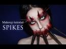 Makeup tutorial - [SPIKES]