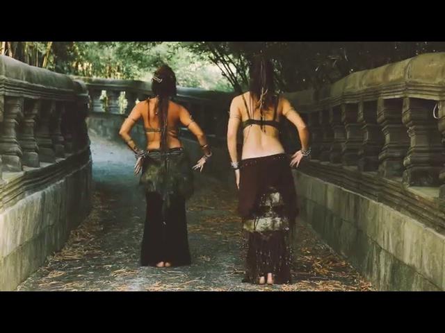 Tribal Fusion: Kemuri