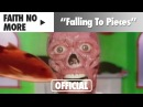 Faith No More - Falling To Pieces (Official Music Video)
