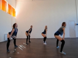 Flamma crew | Twerk choreo by Katerina Girko | will.i.am - Feeling Myself