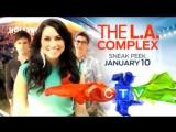 «Всё сложно в Лос-Анджелесе» 1x01 2012 / Промо 1