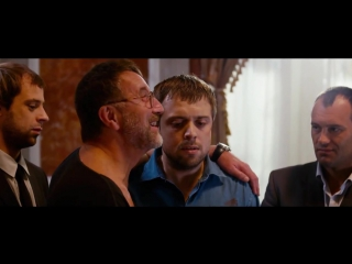 Переводчик (трейлер / премьера РФ: 12 ноября 2015) 2015,криминальная драма,Россия,16+