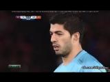 Барселона 3-0 Гуанчжоу Эвергранд / Суарес