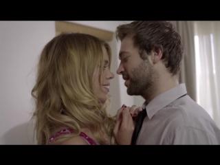 Billie piper - secret diary of a call girl (2011) (эротическая постельная сцена из фильма знаменитость трахается голая секс)