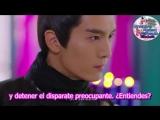 Go Princess Go Capitulo 16/Empire Asian Fansub