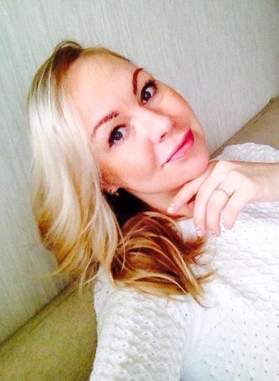 Марина Митрошина