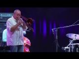 Wolfgang Haffner All Star 5tet - JazzBaltica (2015)