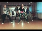 танцы от kovalyovadancehip-hop,современная хореография