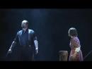 Michael Ball Imelda Staunton performing 'Epiphany' from 'Sweeney Todd'