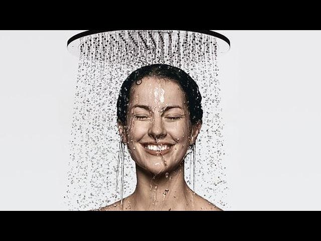 Ратников Б. К. Окрыляющий душ.
