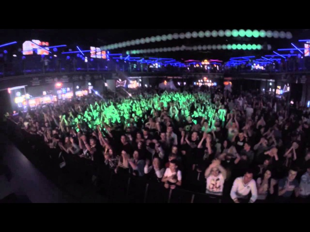 Stage Rockers - I'm Waiting (Kiss FM Birthday Party 13) @Stereoplaza [part 6]