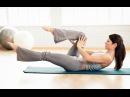 Пилатес для похудения - средний уровеньЙога, мантра, Шива, медитация, саморазвитие