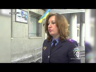 В Ровном уровень преступности вырос в 5 раз! Людей грабят и избивают!