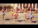 Шоу-балет Корасон (Corazon Dance Show), танец