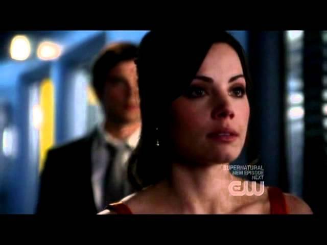 Clark Lois - Ухожу любя|Тайны Смолвиля|.mp4