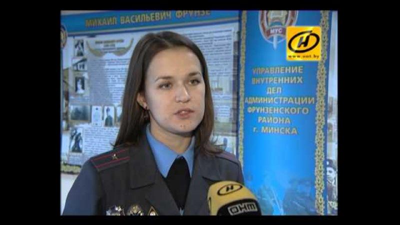 Душил девушку в минском метро: сказал, что обознался