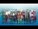 Jully Hotaru no Hikari RUSSIAN cover by Radiant Records  Naruto Shippuuden