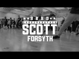 Scott Forsyth  Come here - J.Holiday  2015 KOMA CAMP KOREA