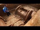 Невероятные находки археологов (Документальный фильм 2015)