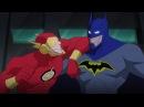Бэтмен без границ Бэтмен и Флэш против Гепарды 1x06