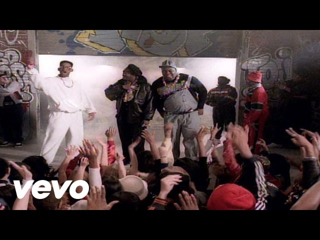 Will Smith, Biz Markie, Slick Rick - So Fresh ft. Biz Markie, Slick Rick