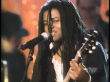 Tracy Chapman &amp Eric Clapton - Give Me One Reason (1999)