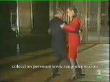 Antonio Todaro & Milena Plebs - Homenaje al maestro Todaro www.tangodeoro.com