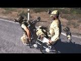 ARMA 3 - Побег из курятника