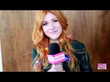 Justine Magazine:  Kat McNamara on Her Familys Christmas Traditions!