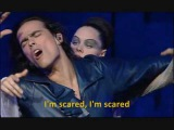 Romeo et Juliette 7. J'ai Peur (English Subtitles)