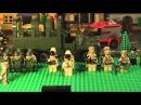 Лего Зомби Апокалипсис мультфильм Lego Zombie city attack Приключения Кондора 5 бонусная серия